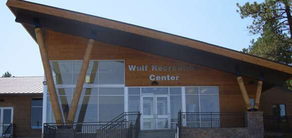 Wulf Recreation Center
