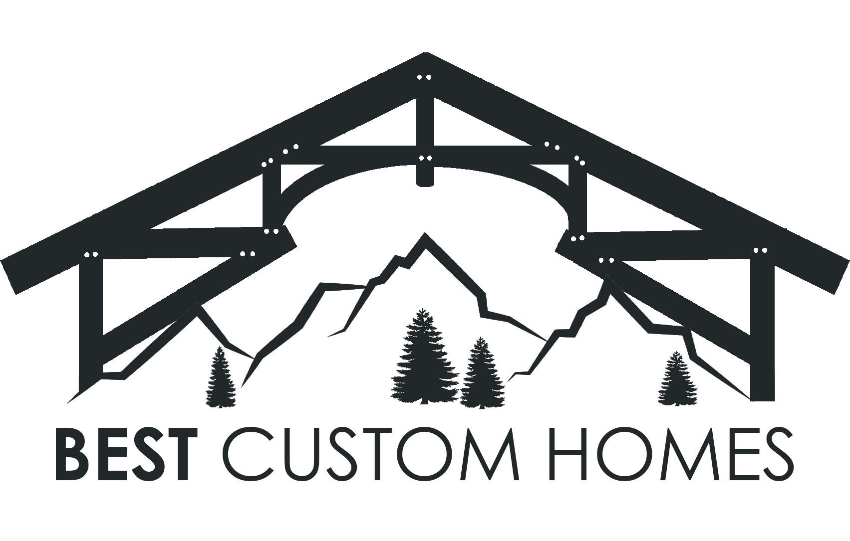 Best Custom Homes logo