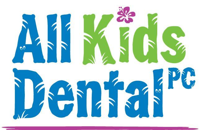 All Kids Dental Logo