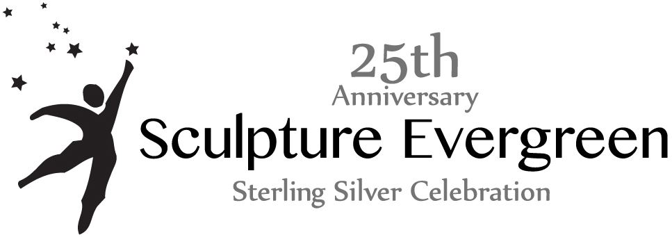 Sculpture Evergreen Logo